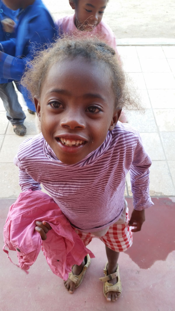 How can you help Topaza Orphanage
